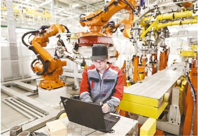 中国哈弗汽车即将在俄罗斯图拉州正式投产,汽车产业将成为图拉州财政新的增长点