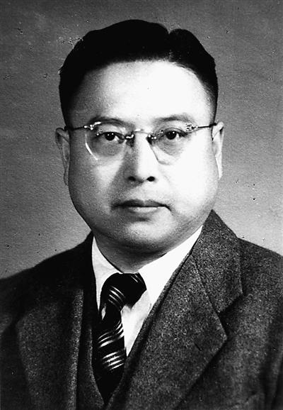 黄竞武:与共产党并肩战斗