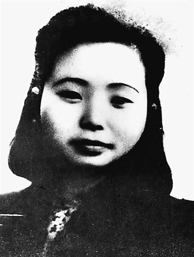 江竹筠:钢铁意志的共产党员