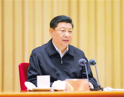 全面提高中央和国家机关党的建设质量 建设让党中央放心让人民群众满意的模范机关