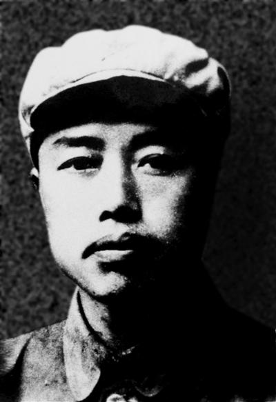 邱世清:临危受命英勇宠坏火爆检察官捐躯(为了民族复兴·英雄烈士谱)