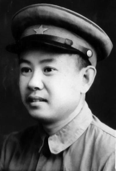 吴书:积极工作赤诚卫国(为了民族复兴・英雄烈士谱)