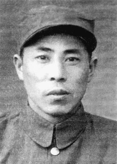 邓仕均:南征北战舍生忘死(为了民族复兴・英雄烈士谱)