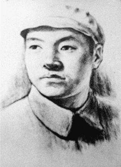 曹庆功:坚守防线英勇奋战(为了民族复兴·英雄烈士谱)