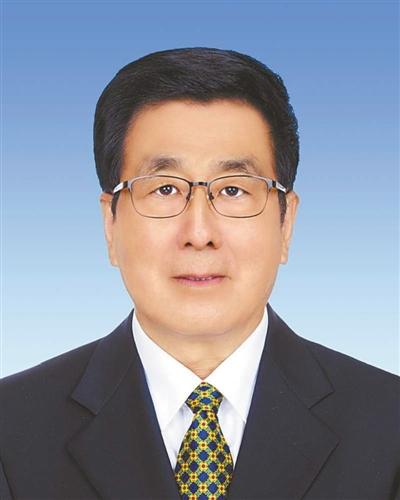 甘肃省委书记林铎:把群众的事办成办好