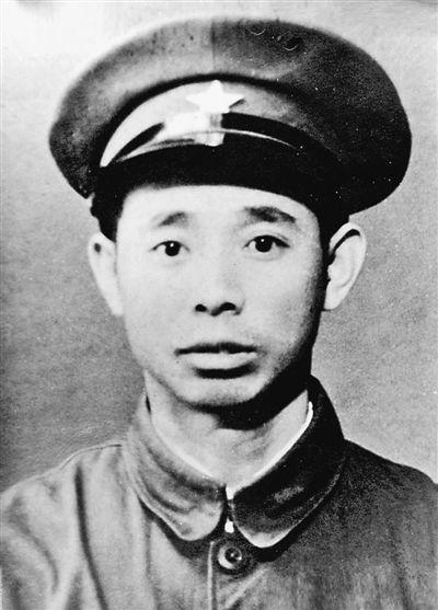 蔡正国:戎马一生壮烈u28.cn牺牲(为了民族复兴・英雄烈士谱)