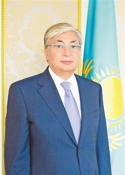 哈萨克斯坦佛冈foganglao论坛共和国总统托卡耶夫