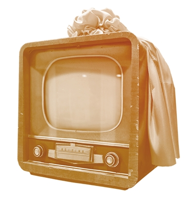 "<b>第一台国产电视机(新中国""第一""·生活篇)</b>"