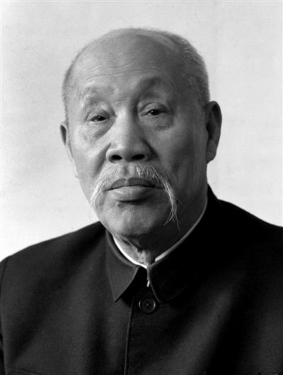 董必武:中国共产党的创始人之一(为了民族复兴·英雄烈士谱)