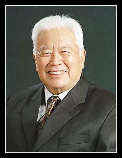 王启东同志逝世