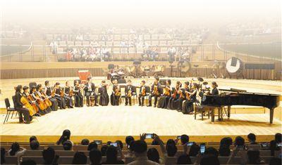 人民日報 蘇州:古老戲曲文化散發現代魅力