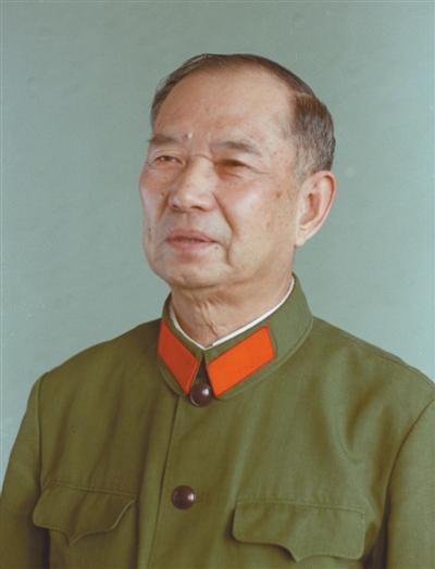 吴克华:塔山阻击打出范例(为了民族复兴·英雄烈士