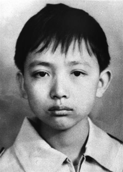 赖宁:少年英雄上山扑火(为了民族复兴·英雄烈士谱