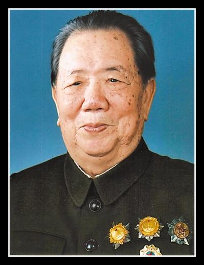 姜钟同志逝世