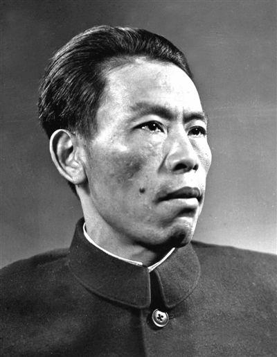"""""""中国的保尔·柯察金""""(为了民族复兴·英雄烈士谱)"""