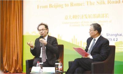 国际人士:我们都看到了中国的发展机遇