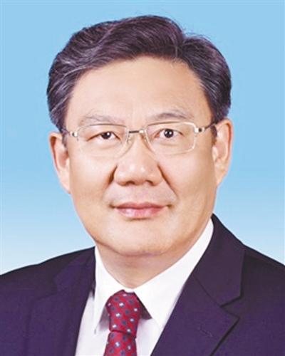 """黑龙江省省长王文涛:抓落实,就是""""试金石"""""""