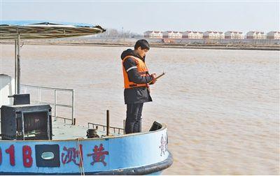 记录黄河入海流(保护区里的年轻人(14))