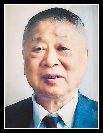 江景波同志逝世