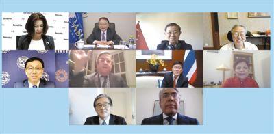 促进亚洲经济融合 加强国际协调合作(权威论坛)