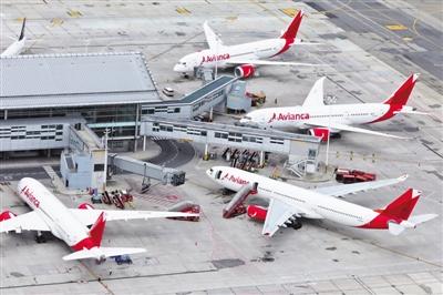 全球航空業努力應對嚴峻挑戰
