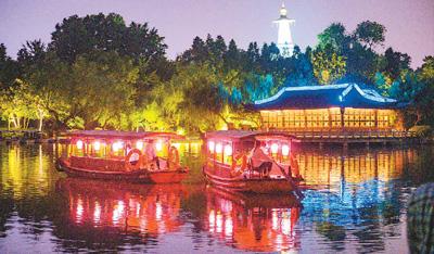 出游意愿持续提升 中国旅游蓄势待发