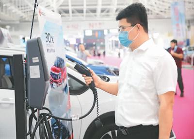"""""""汽车下乡""""大幕再度拉开 新能源汽车能否获得青睐?"""