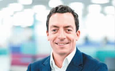 马克・艾勒瑞:创建融合的智能网络