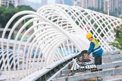 深圳综改试点获40条授权事项  重点领域着力突破