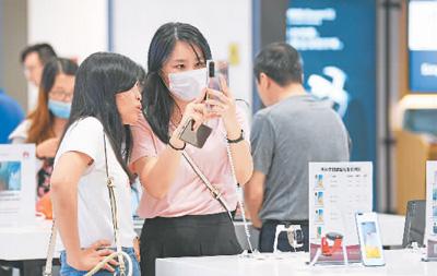 中国经济复苏走在全球前列(锐财经)