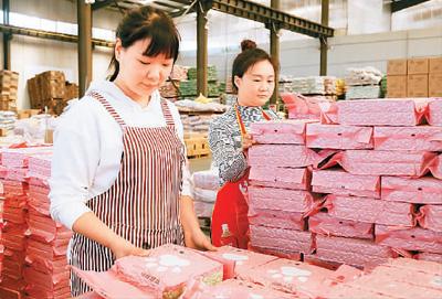 數字技術讓中國農業更賺錢(專家解讀)