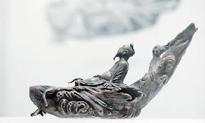 吴地风雅此中寻——探访吴中博物馆