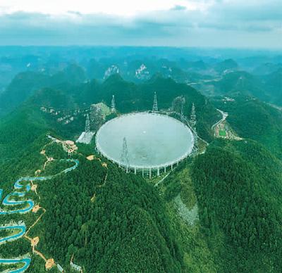 中国迈进创新型国家行列 创新活力全球认可