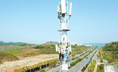 商用一年 中國5G發展蹄疾步穩