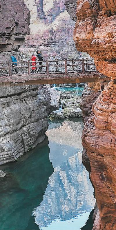 旅游为中国经济添活力