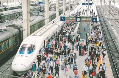 2020:中国这不平凡的一年(国际论道)