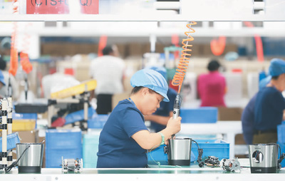 <b>解码消费新品牌:国产小家电闯出大市场</b>