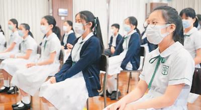 通识科改革让香港教育正本清源