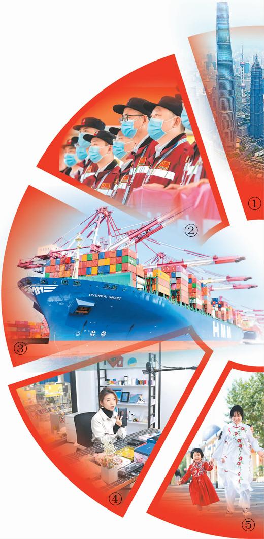 中国两会,向世界传递信心(海外关注)
