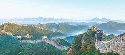点亮世界遗产保护的华夏之光