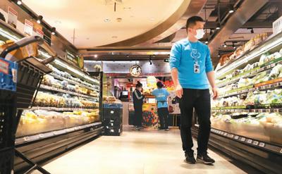倉儲式會員超市為啥火起來?