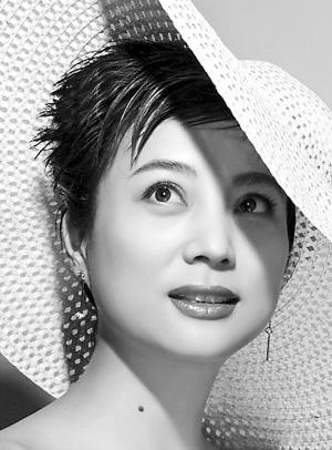 李玲玉:幸福的女人最美丽 - 三毛 - 随风旅行,哪里有土哪里就是我的家