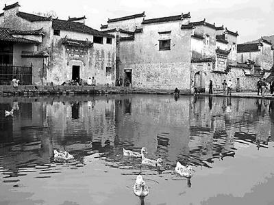 到哪里体验中国古典建筑文化?(读者点题与中华