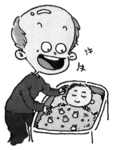 老人和儿童 - 诺亚教学跟踪(Daisy) - 接过孩子抛来的球(Daisy)