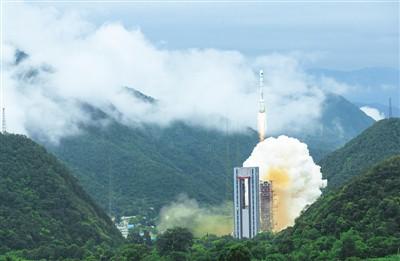 中国北斗全球导航系统 减少对外技术依赖