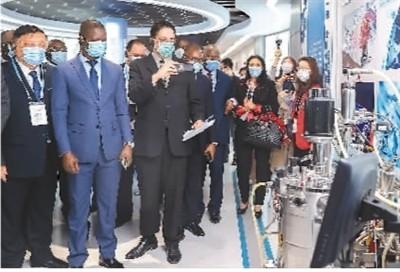 构建人类卫生健康共同体展现中国担当(专家解读)