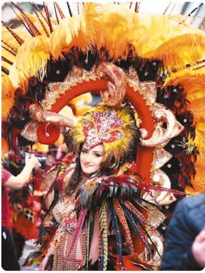 在马耳他品味多元文化(国家人文地理)