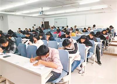 """《医学汉语水平考试(MCT)大纲》正式发布:""""中文+职业教育""""迈出新一步"""
