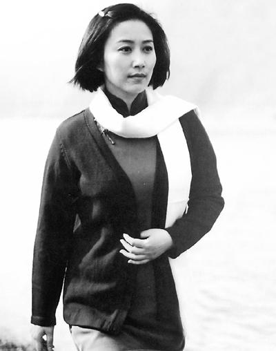 丁柳元在电视剧饰演的江姐-丁柳元 新 江姐 的幕后故事