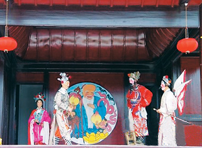 隆里 无法复制的汉文化古城